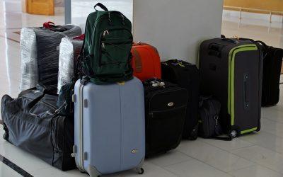 Vad du behöver packa ner i festivalväskan